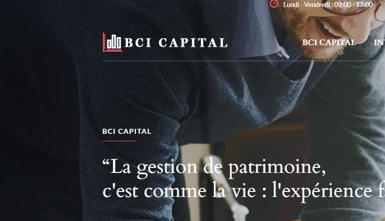 BCI Capital