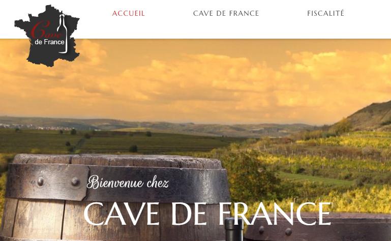 Cave de France