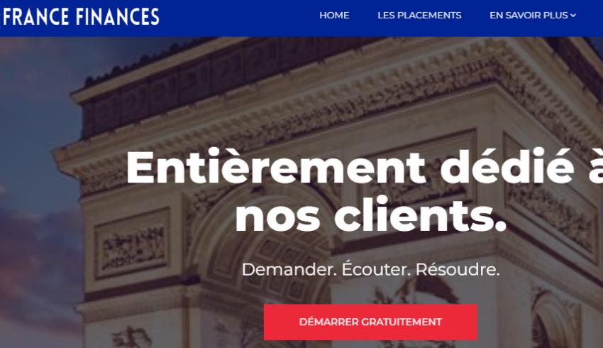 France Finances