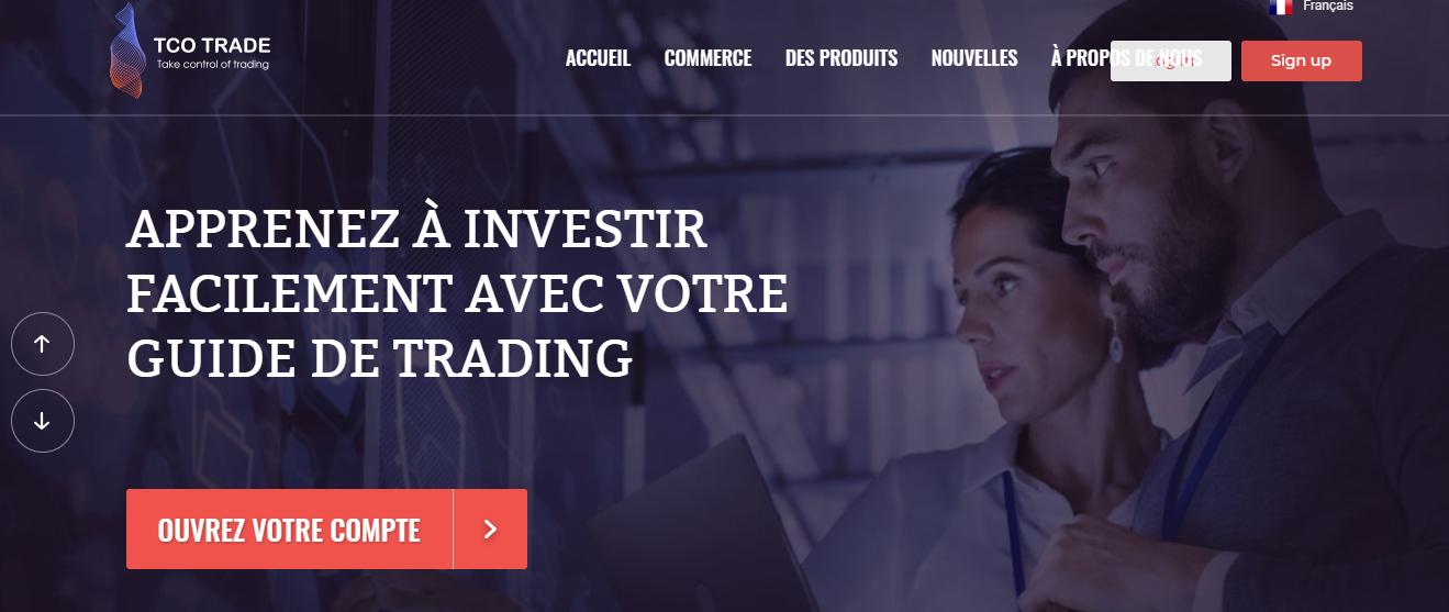 TCO Trade