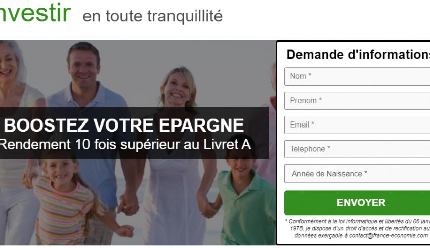 Astuce Epargne France