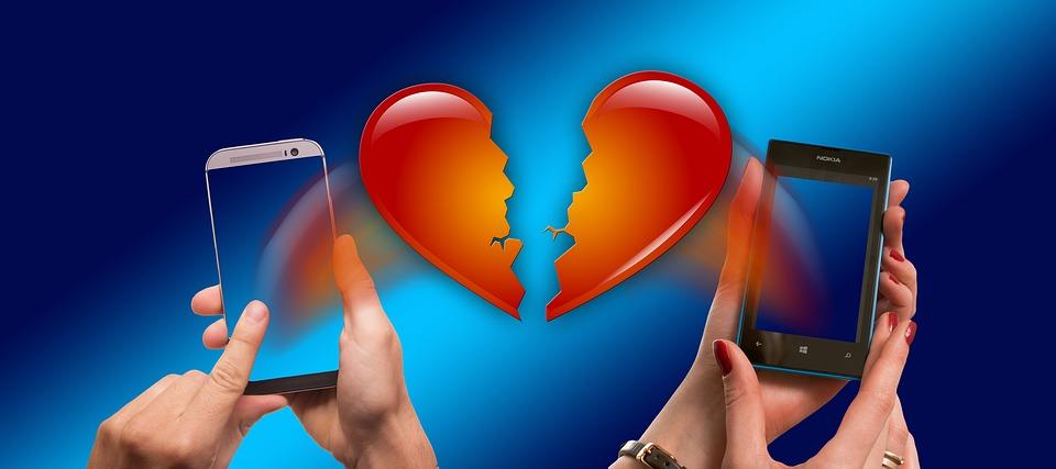 La romance scamming, un jeu dangereux auquel vous pourriez perdre