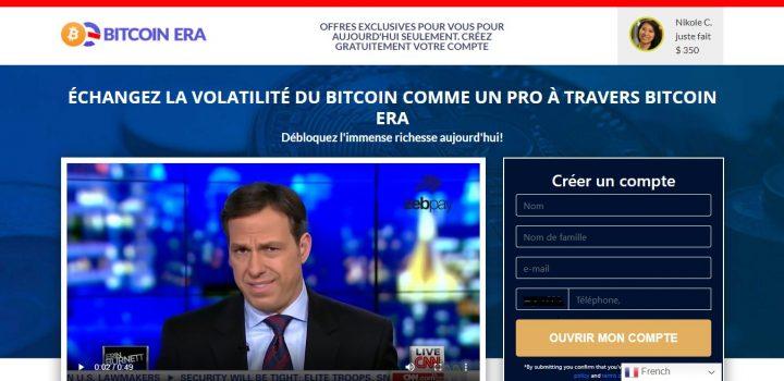 Pourquoi Bitcoinera.app est-il un site dangereux ?