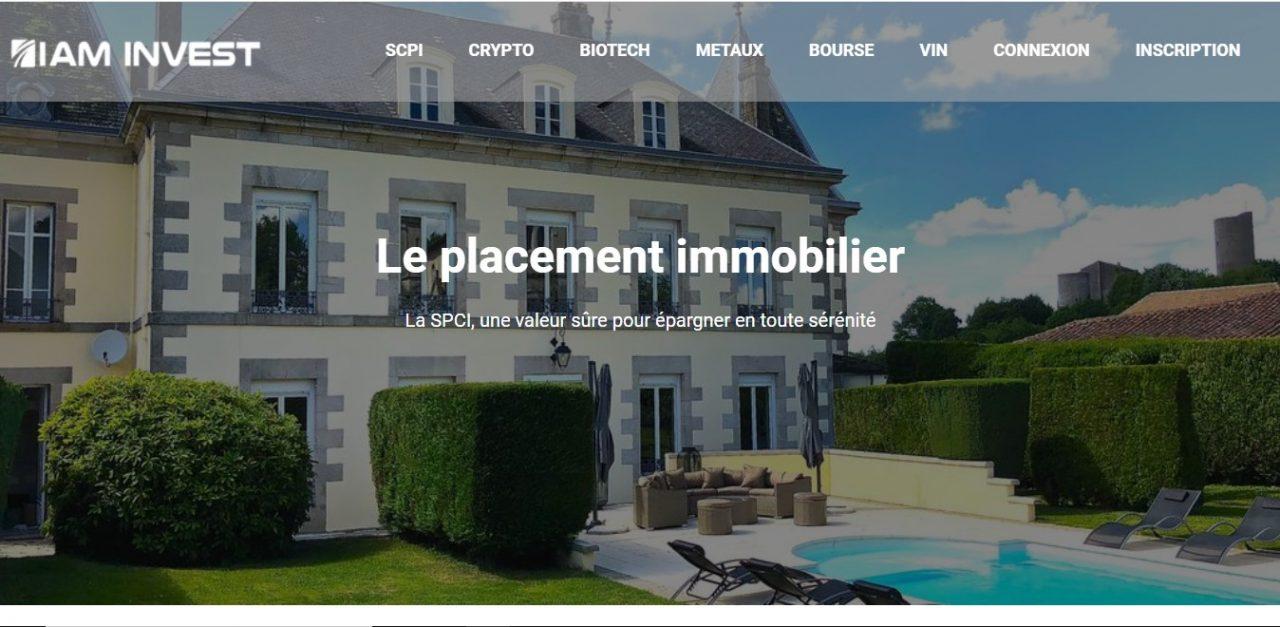 Iam-invest.com : Le site dangereux que vous devriez fuir